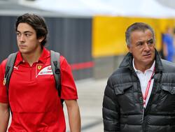 """Jean Alesi: """"De Formule 2 is een nachtmerrie"""""""