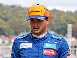 Sainz confident Key will perform at McLaren