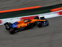 Seidl: McLaren pulled together to overcome difficult Friday