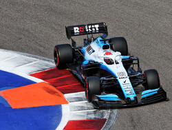 Russell 'feels ready' to be Williams' lead driver