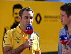 Abiteboul calls Renault's 2019 season the 'most difficult'