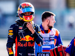 Albon set for Russian GP pit lane start