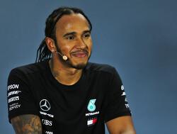 Hamilton: Tough to match Ferrari's 'jet fuel' in Sochi