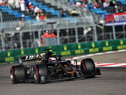 Grosjean: Weight of F1 cars 'getting out of hand'