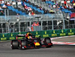 """Honda looft vierde startplaats Verstappen: """"Wederom een solide prestatie"""""""