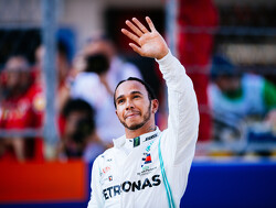 Hamilton 'working hard to make sure' he drives 2021 car