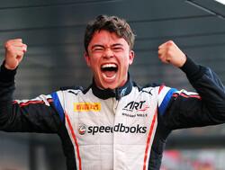 """Ross Brawn: """"Nyck de Vries heeft het talent om in de Formule 1 te racen"""""""