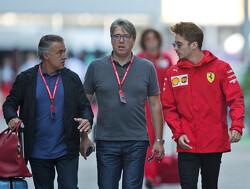 """Jean Alesi: """"Charles Leclerc is een fenomeen"""""""