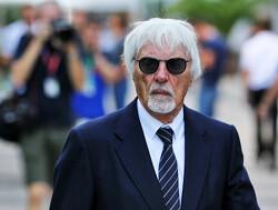 """Bernie Ecclestone: """"Het is graag of niet voor Lewis Hamilton"""""""