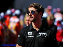 Romain Grosjean vreest dat gewicht auto's 'uit de hand loopt' in 2021