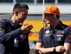 """Max Verstappen: """"Het is algemeen bekend dat ik meer uit de RB15 haal dan erin zit"""""""
