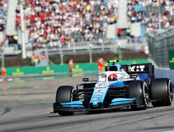 Kubica was retired from Sochi race to 'conserve parts'