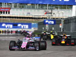 Perez: Positive Russian GP shows Racing Point improvements