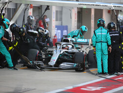 Mercedes not planning more major upgrades this season