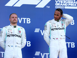 Bottas leaving 'no stone unturned' to beat Hamilton