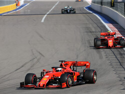 Ferrari denies Leclerc undercut was performed to jump Vettel