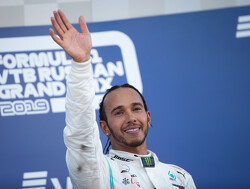Hamilton: Mercedes will continue to make life difficult for rival teams