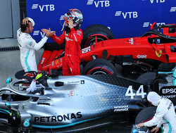 Wolff: Mercedes has 'got to step up' to Ferrari's level