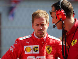 Sebastian Vettel weet dat V12-motoren niet terug zullen komen in Formule 1