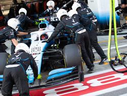 Kubica sponsor Orlen seeking answers over Russian GP retirement