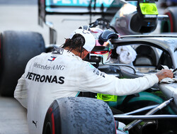 Hamilton not thinking about sixth title despite standings gap