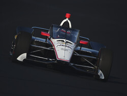 IndyCar begins testing Aeroscreen ahead of 2020 introduction