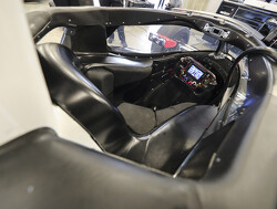 Aeroscreen completes final 2019 test at Sebring