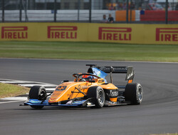 Peroni's recovery from Monza crash prolonged