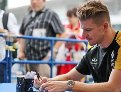 """Nico Hülkenberg onthult: """"Natuurlijk voer ik gesprekken met Alfa Romeo"""""""