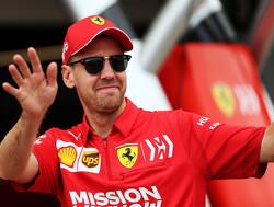 """Surer: """"Geen toekomst meer voor Sebastian Vettel bij Ferrari"""""""
