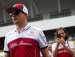 Alfa Romeo-coureurs hopen weer punten te scoren na aantal matige races
