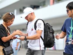 VT1: Mercedes domineert op Suzuka, vijfde tijd voor Verstappen