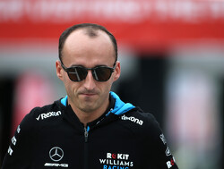 Kubica could take part in practice sessions with Haas in 2020