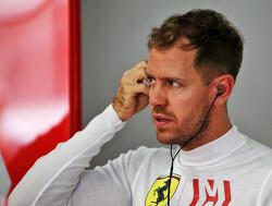 Onderhandelingen mislukt, Sebastian Vettel vertrekt bij Ferrari
