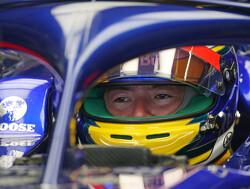 Kvyat hails Yamamoto debut during Friday free practice