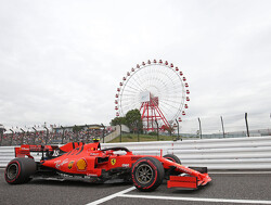 Leclerc: Mercedes have the advantage in Japan
