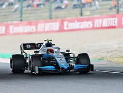 Robert Kubica al vroeg uit kwalificatie na crash
