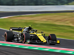 Renault's FP2 pace was 'not the real picture'