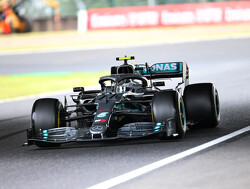 FP2: Bottas stays on top at Suzuka