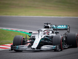 Hamilton: More tyres during practice 'better' for the sport