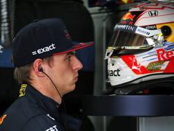"Jolyon Palmer: ""Ironisch dat Verstappen klaagt over crash met Leclerc"""