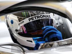 """Valtteri Bottas: """"Wisten dat Ferrari iets achter de hand kon hebben"""""""
