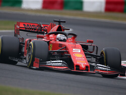 Qualifying:  Vettel beats Leclerc to pole in Suzuka