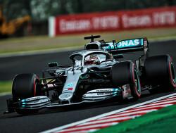 Lewis Hamilton pleit voor gebruik meer bandensets tijdens vrije trainingen