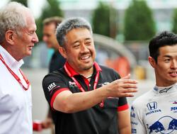 """Marko: """"Vertrek Aston Martin maakt samenwerking met Honda nog makkelijker"""""""