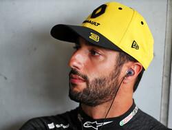 Ricciardo en Renault; afweging tussen loyaliteit en ambitie