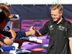 Magnussen: No mindset problems at Haas