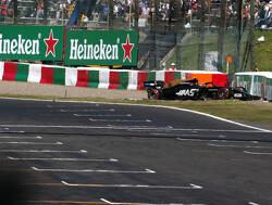 Gridstraffen voor Magnussen en Kubica na crashes in kwalificatie