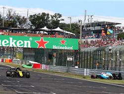 Renault-coureurs teleurgesteld na slechte kwalificatie in Japan