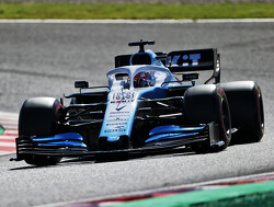 Russell confident Williams will 'definitely' be stronger in 2020